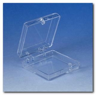 clear box 106